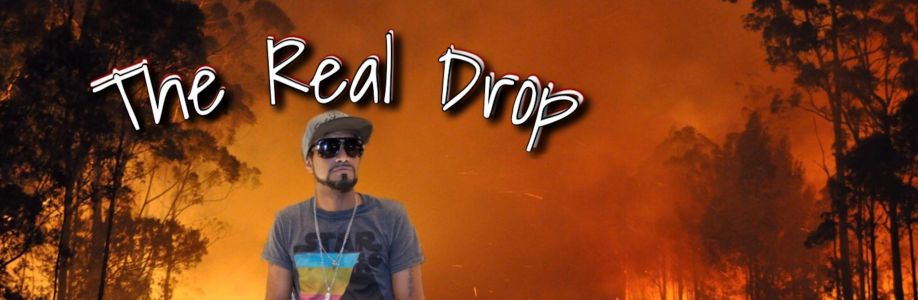 Therealdrop Cover Image