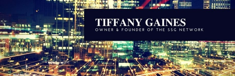 Tiffany Gaines Cover Image