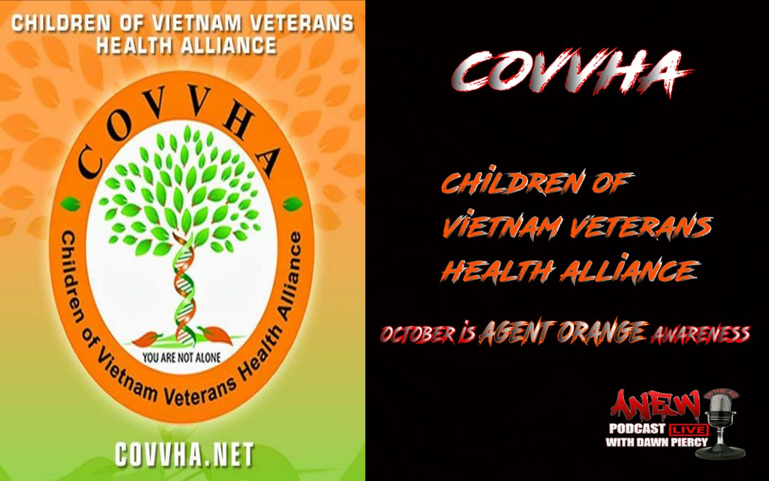 COVVHA Interview and Bio