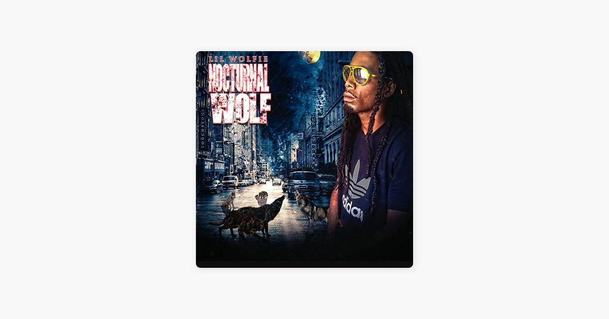 Nocturnal Wolf by Lil Wolfie on Apple Music