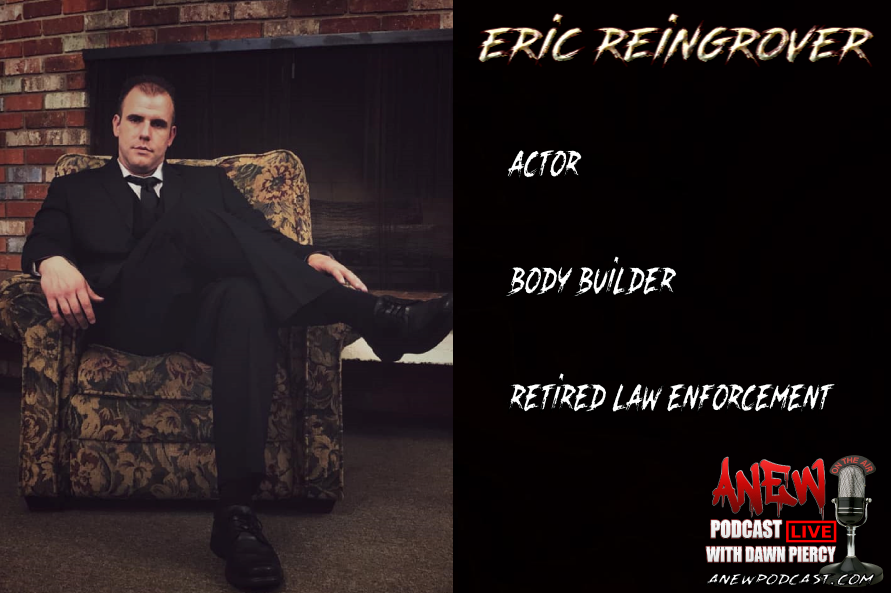 Eric Reingrover Bio and Interview