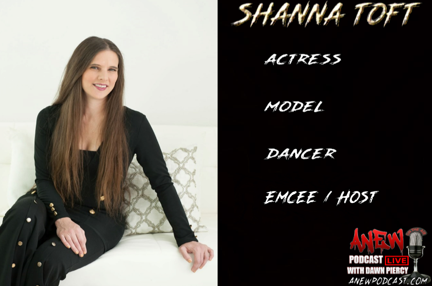 Shanna Toft Bio and Interview