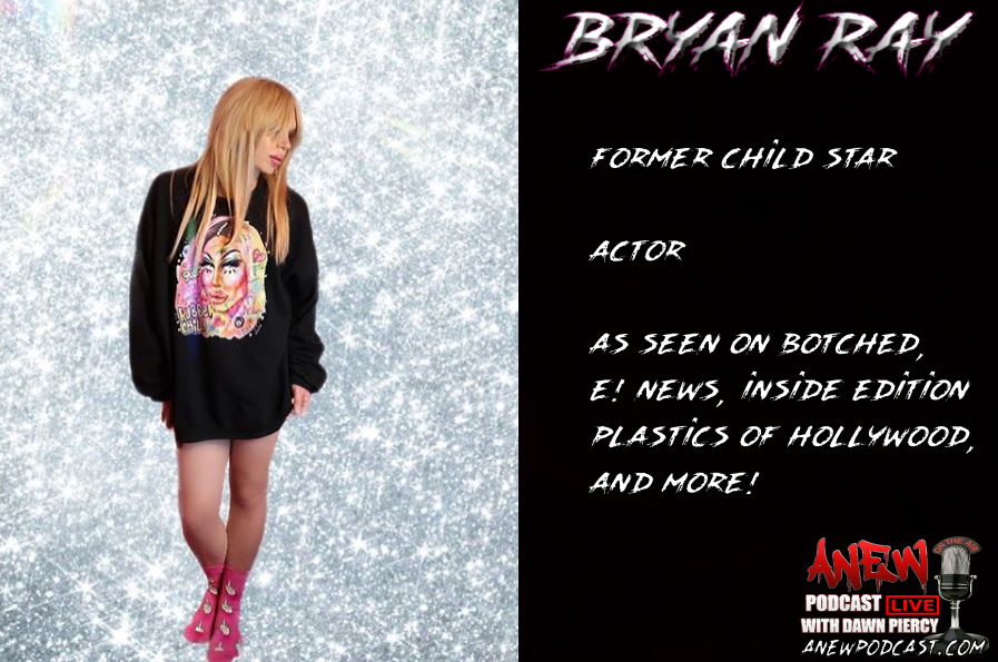 Bryan Ray Bio and Interview