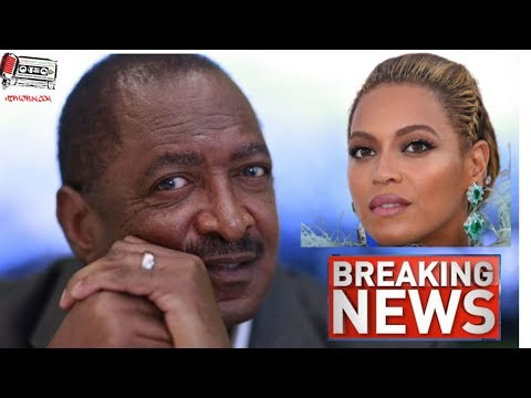 DEVASTATING News About Beyonce's Father Matthew Knowels Revealed!!