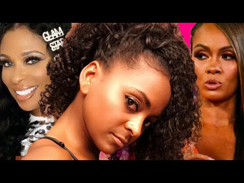 Ex BASKETBALL Wives Star Royce Reed COMMENTS On EVELYN LOZADA & OG Drama + More REUNION Tea!