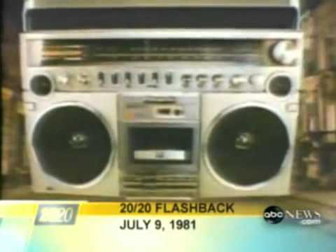the history of hip hop (1981)