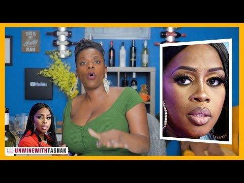 Remy Ma's Jealousy of Other Rappers is Starting to Show