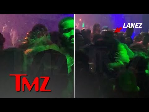 Tory Lanez Allegedly Fights 'Love & Hip Hop' Star Prince at LIV Miami| TMZ