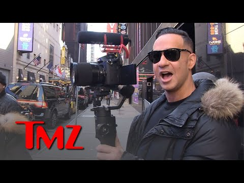 Mike 'The Situation' Sorrentino Says Chippendales Can't Afford Him | TMZ