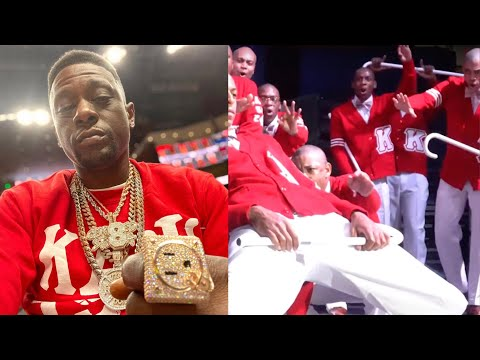 The Uncut TRUTH On How Fraternities REALLY FEEL About Boosie Told By Kappas & Alpha's!