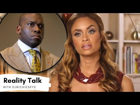 GIZELLE Bryant EXPOSED!?? Is Gizelle and Jamal Bryant's New RHOP Storyline FAKE?