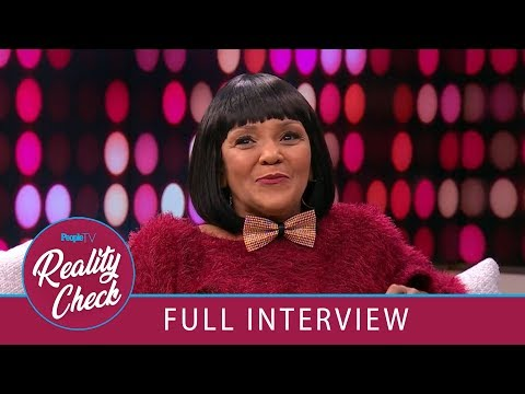 Love & Hip Hop's Mama Jones 'Can't Wait' For Everyone To See Her Walk Into The New House | PeopleTV
