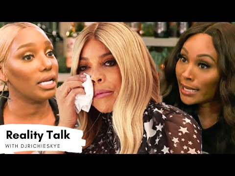 NENE Leakes Finally CONFRONTS CYNTHIA Bailey (RHOA) WENDY Williams APOLOGIZES After Facing Back Lash