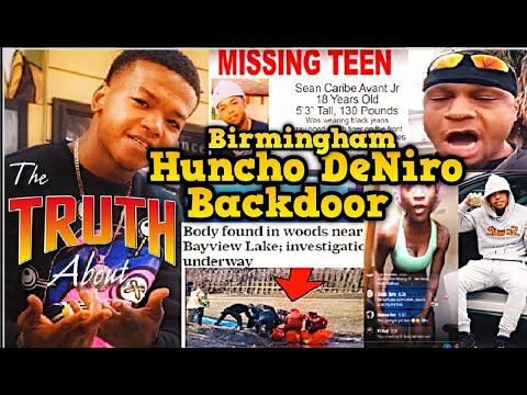 """The UPDATE About """"Huncho DiNero"""" Getting K!LLED & SETUP Birmingham Bayview Lake BACKDOOR (WATCH NOW)"""