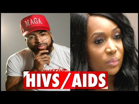 Did Kingface 👑 Give Several Women HIV? Ft. TonyX Montaga, Queenzflip, Donald Trump and Blexit Owens
