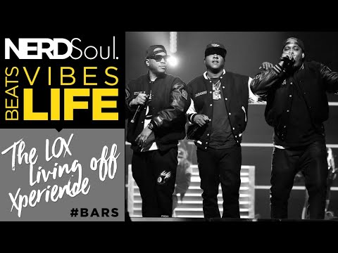 The LOX Living Off Xperience Album Review, Hip Hop News & More! | NERDSoul: #beatsVibesLife
