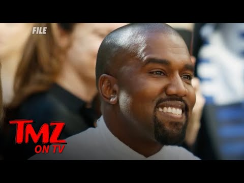 "Kanye West Calls Himself The ""New Moses"" 