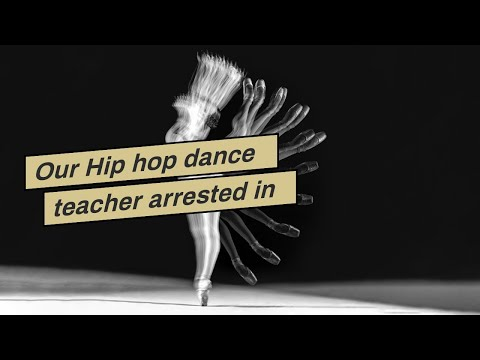 Our Hip hop dance teacher arrested in Temecula – Valley News Diaries