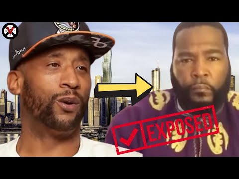Reaction To Lord Jamar's Showdown With Umar Johnson! Did Umar OFFICIALLY Expose Himself?!