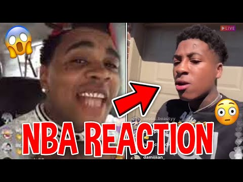 KEVIN GATES Calls Out NBA Youngboy On IG Live *NBA LOSES CONTROL*