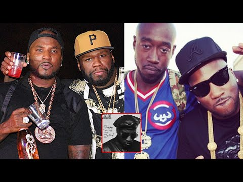 The Reason Why Jeezy Disses 50 Cent & Freddie Gibbs On His New Track 'Therapy For My Soul'