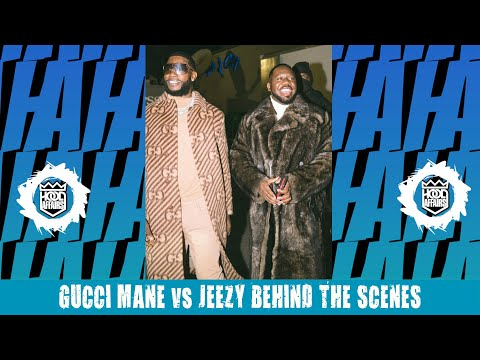GUCCI MANE AND FRIENDS AT VERZUZ BATTLE