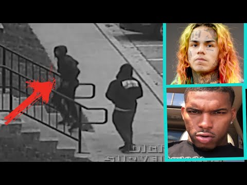 6ix9ine Just RECEIVED The worst News Of His Life After 600 Breezy & Lil Reese Pull Live🤦🏾♂️