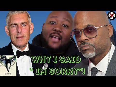 Dame Dash On The IMPACT Of Culture Vultures Why He Apologized To Lyor Cultures Vultures II & More!