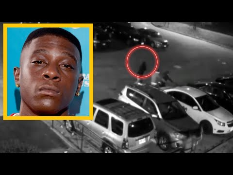 You Won't Look At Lil Boosie The Same Again After This🤦🏽♂️😳, 6ix9ine Chimed In , DMX UPDATE