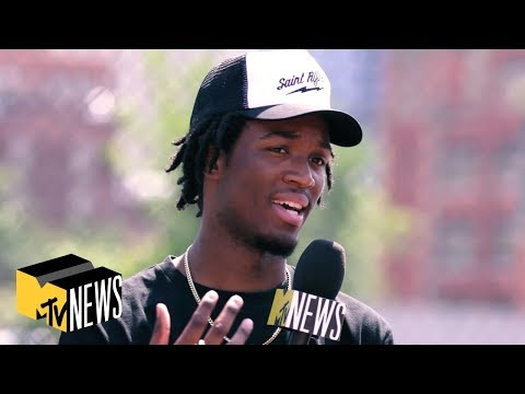 Pivot Gang on Repping Chicago & Leaving Their Mark on Hip-Hop  ✊🏾 | MTV News