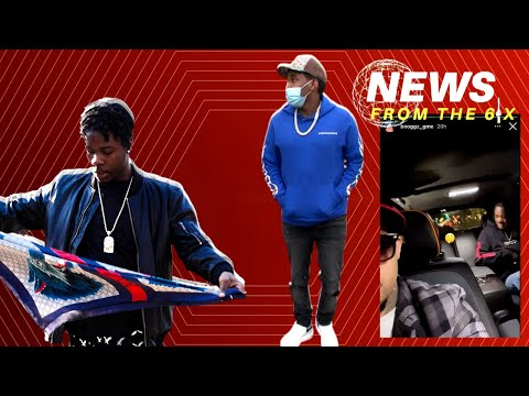Top5 Bail Hearing Updates | Burna Bandz & Booggz Out Of Jail | News From The 6ix