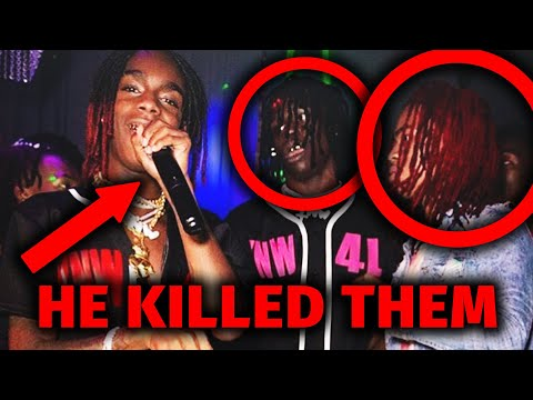 RAPPERS WHO KILLED THEIR FRIENDS