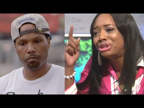 Sad News, Mendeecees Harris Breaks His Wife Yandy Smith's Heart With This Heartbreaking Revelation!