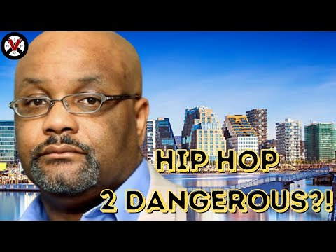Dr Boyce Watkins Drops The HARDCORE TRUTH About The Ultimate ENDGAME With Most Hip Hop Artist Today!