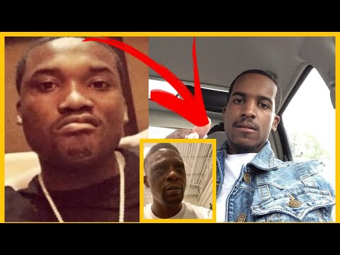 Meek Mill GOES IN On New York S L, Lil Boosie STEPS IN, Lil Reese Addresses Incident..