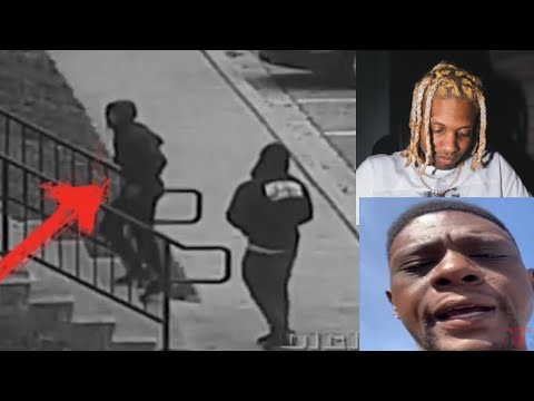 Lil Durk Just Received The Worst News OF Life Again, Lil Boosie Took Part 😳