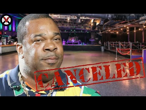 The Busta Rhymes Rant That Just May Get Him CANCELED For Good By The POWERS That Be!