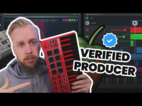 How I Got Verified On Instagram As A Musician!   Music Producer, Rapper Advice Blue Check