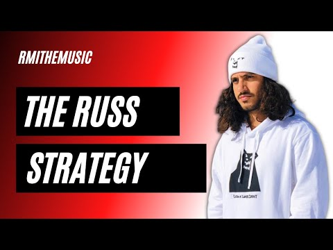 THE RUSS STRATEGY INTRODUCTION | MUSIC MARKETING