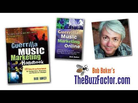 Music Marketing Online (Guerrilla Marketing and Promotion) – learn Other Music